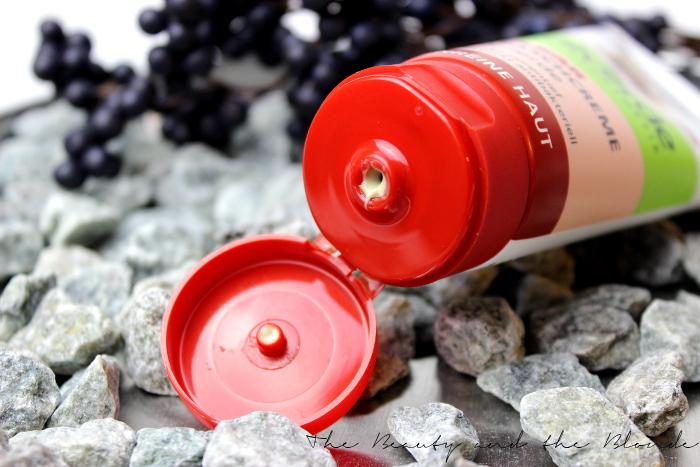 alverde clear heilerde waschcreme drogerie naturkosmetik review