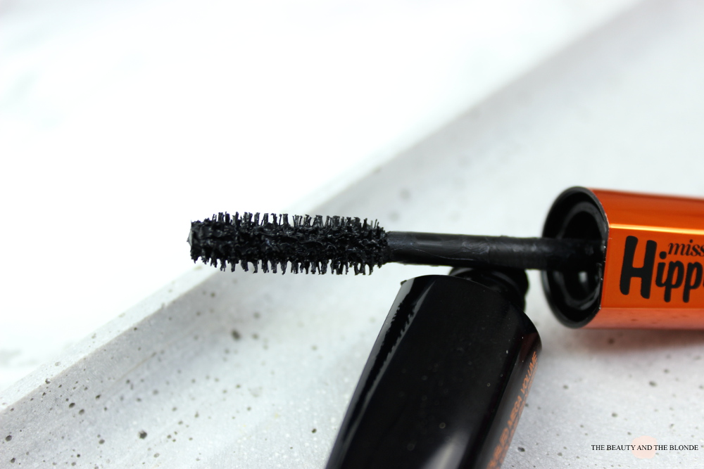 L'Oréal Miss Hippie Mascara Bürstchen, Wand, Review