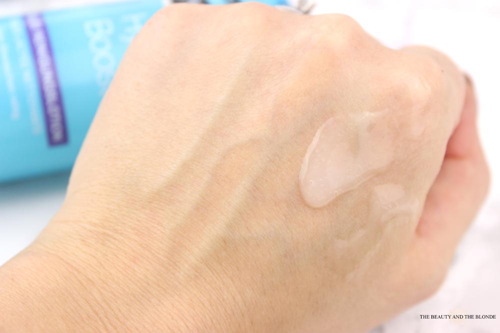 Neutrogena Hydro Boost Gelée Reinigungslotion Hautpflege Reinigung Skincare Drogerie Drugstore