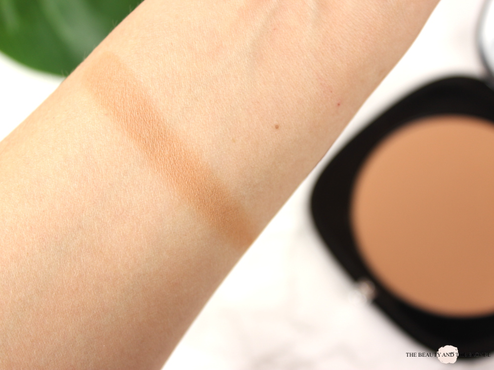 Marc Jacobs O! Mega Bronze Swatch Review