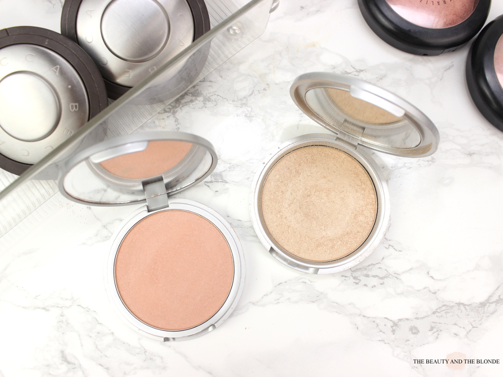 The Balm Cindy Mary Loumanizer High End Highlighter