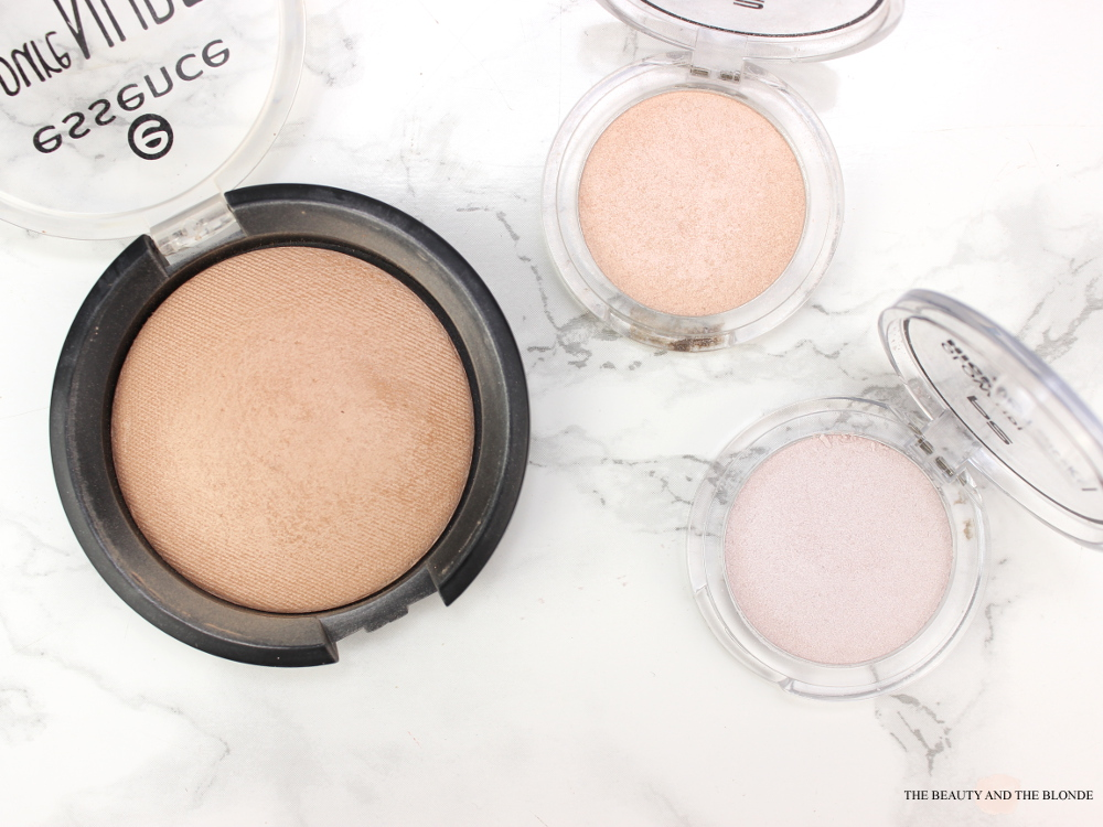 essence pure nude highlighter p2 glow up drogerie drugstore