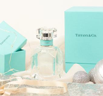 Adventsgewinnspiel mit Flaconi <br/> Tiffany &#038; Co. Eau de Parfum