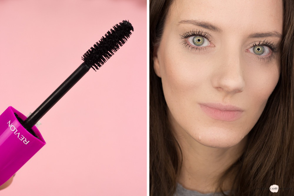 Mascara Monday Die Revlon Mascaras Im Test The Beauty And The Blonde