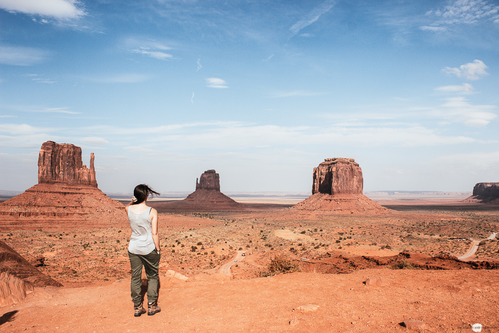 Westcoast Roadtrip Monument Valley Traveldiary Reisebericht