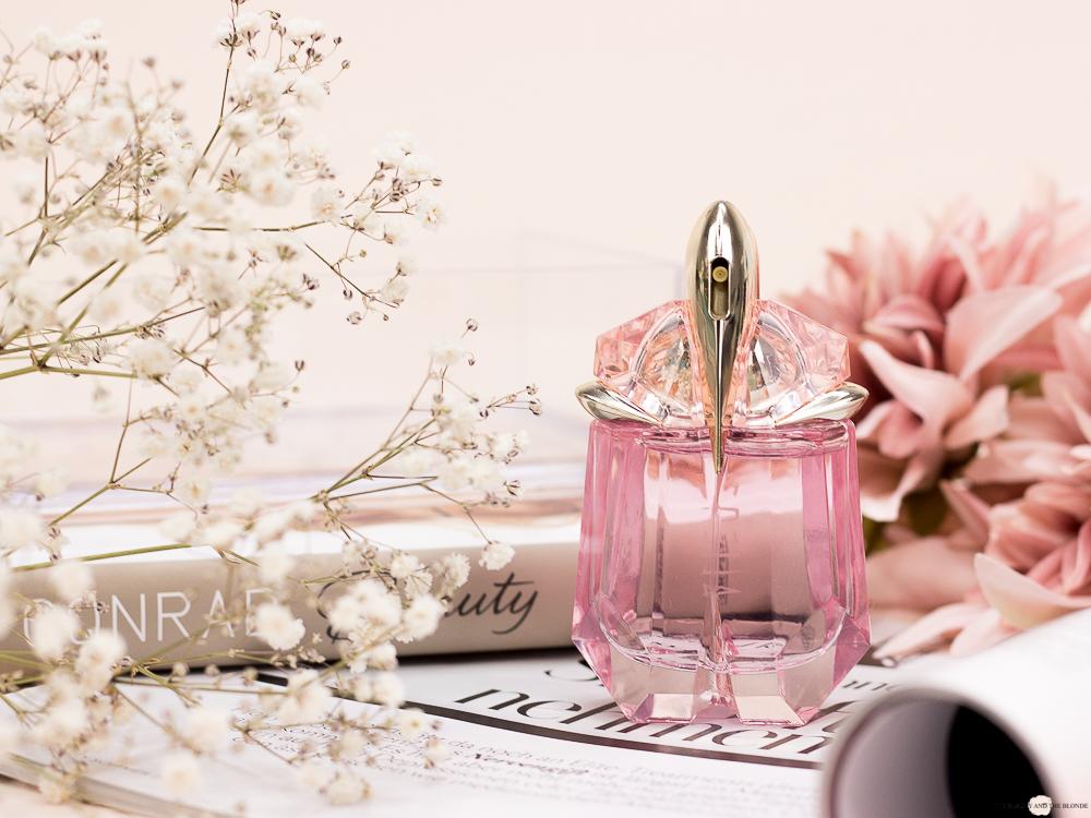 Mugler Alien Flora Futura Parfum Duft Review