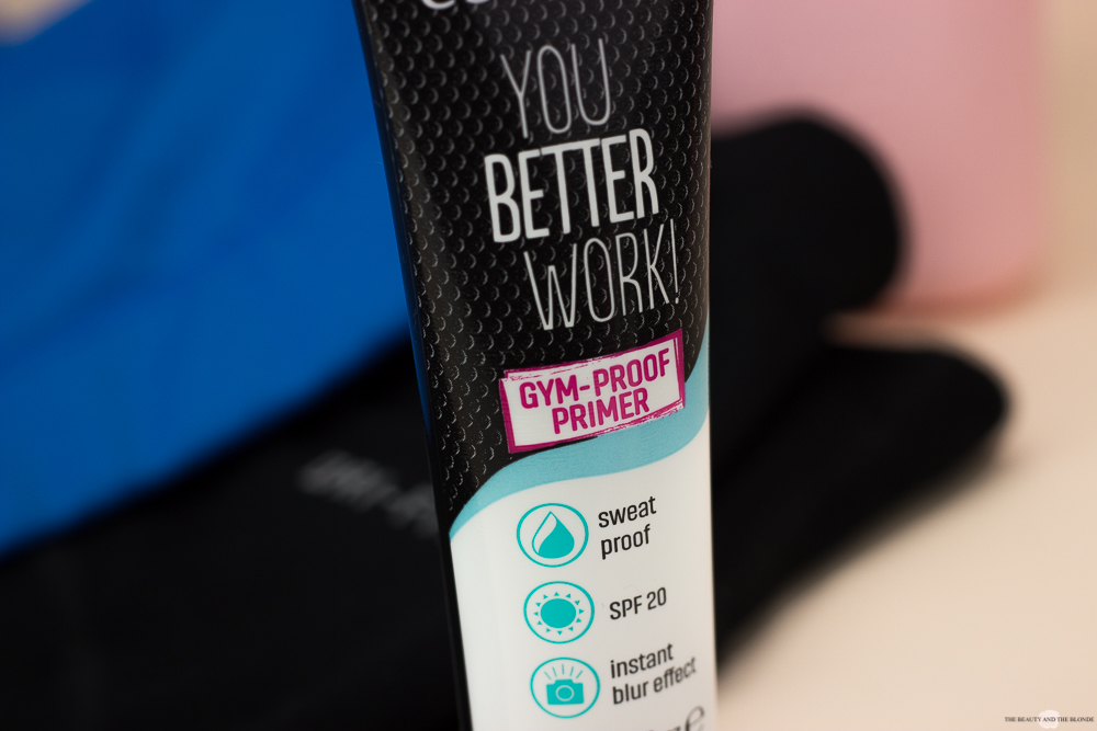 essence you better work gym-proof primer drogerie drugstore review