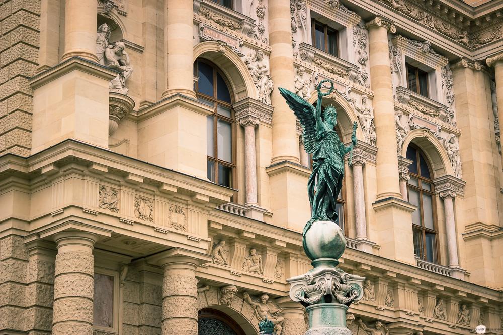 Wien in 24 Stunden Travelguide Tipps Reisetipps Naturhistorisches Museum