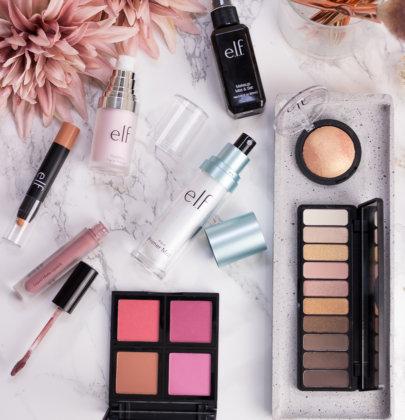 e.l.f. Cosmetics  Endlich auch in Deutschland erhältlich!