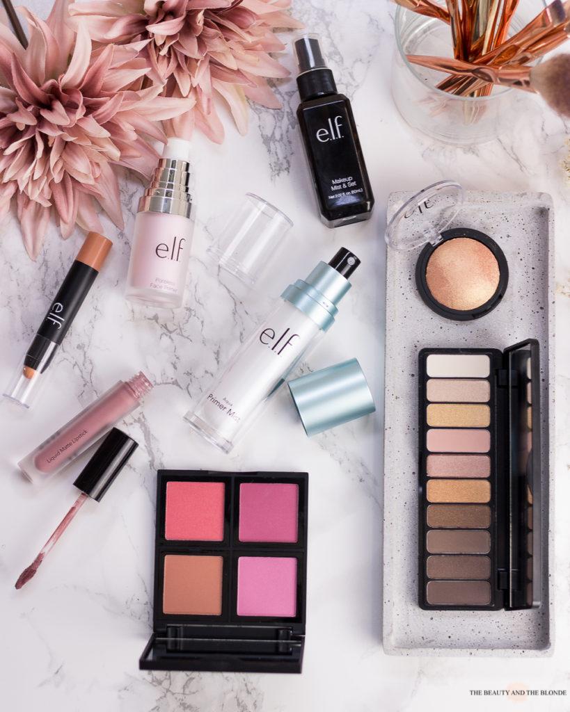 e.l.f. Cosmetics neu Deutschland Review